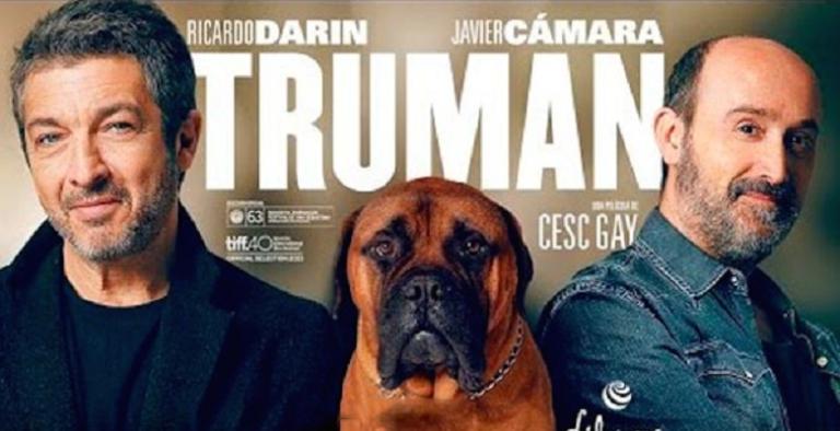 Javier Cámara y Ricardo Darín se citan en el Cine de Estreno de Villaviciosa