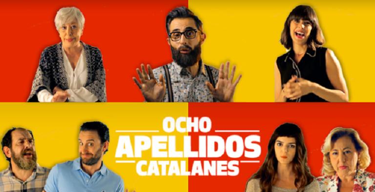 Mucho «Ocho apellidos catalanes» para este fin de semana en Villaviciosa