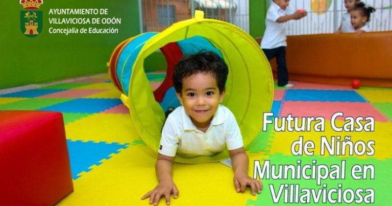 La Casa de Niños Juan Farias aún dispone de plazas para el próximo curso