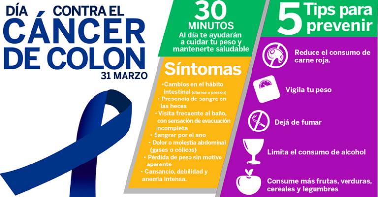 Villaviciosa organiza este jueves una campaña informativa contra el cáncer de colon