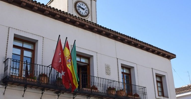 Villaviciosa cierra su actividad política este jueves