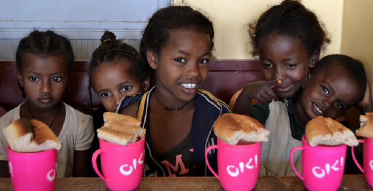 Porque un café puede cambiar el mundo: Share A Coffee For, la idea de dos villaodonenses