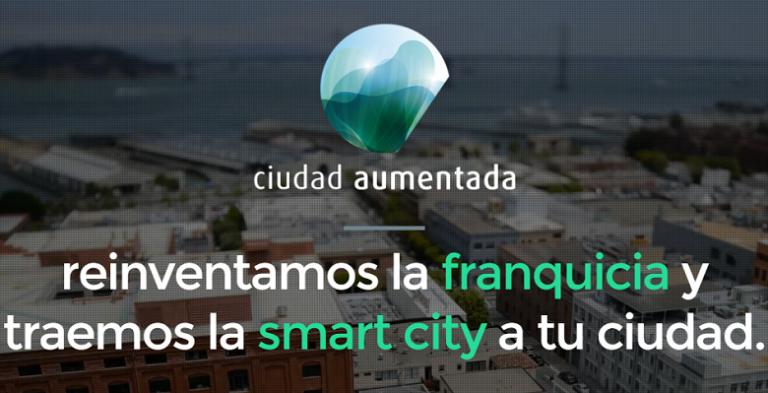 ¿Preparado para el presente? Ciudad Aumentada digitaliza tu negocio