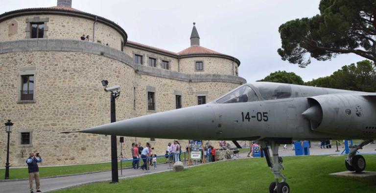 El Castillo de Villaviciosa podrá visitarse dos sábados de mes