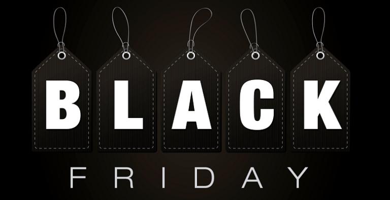 El Black Friday llega a Villaviciosa: muchos descuentos en el comercio local