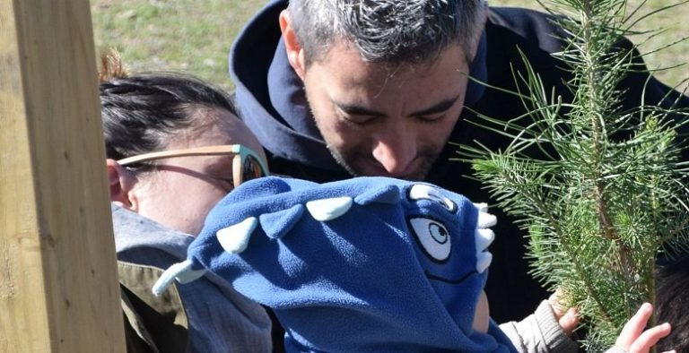 Un árbol de Villaviciosa podrá llevar el nombre de hij@