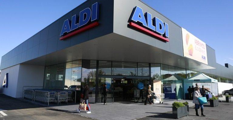 Aldi abre, en el polígono de Las Nieves, un nuevo supermercado