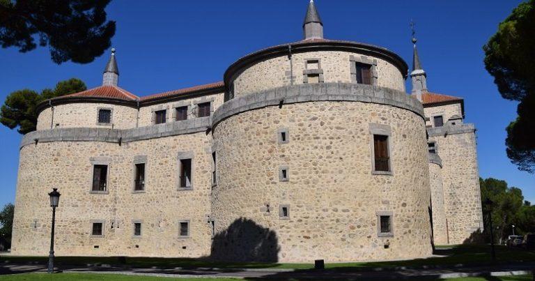 Las visitas guiadas al Castillo se suspenden por trabajos de acondicionamiento en sus dependencias