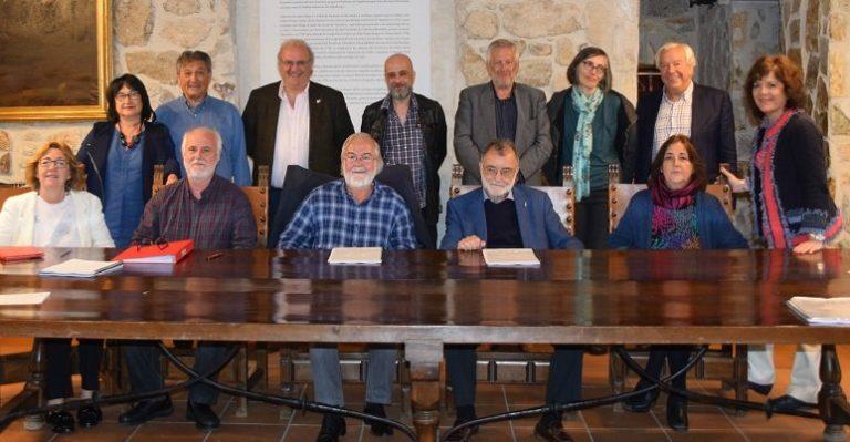 Fallada la VI edición del Premio de Cuentos Cortos Luis Sancho