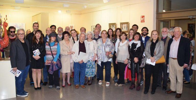 La Exposición Colectiva de Artistas Locales abre el plazo para la inscripción en su segunda edición