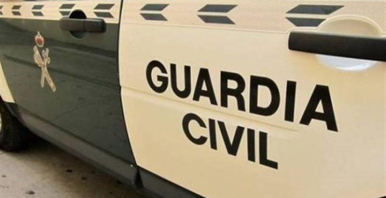Detenidos en Villaviciosa dos menores relacionados con cinco delitos