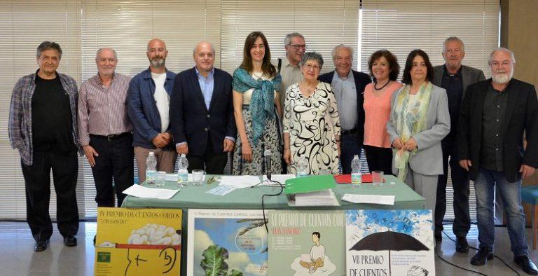 Los villaodonenses triunfan en el Concurso de Cuentos Cortos Luis Sancho