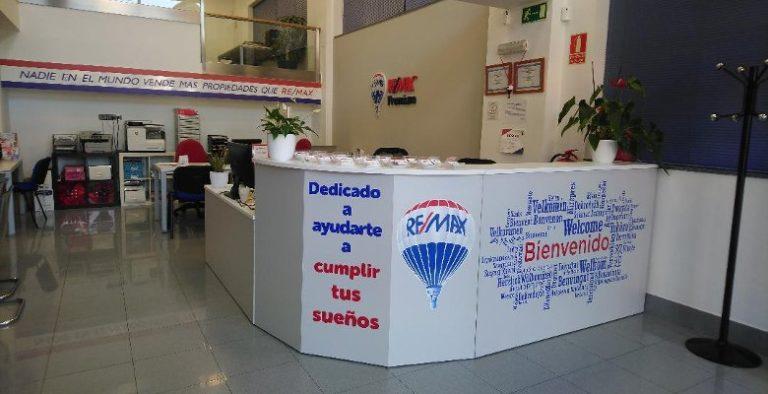 Emprendedores de Villaviciosa: RE/MAX Premium, la inmobiliaria que piensa en las necesidades del cliente