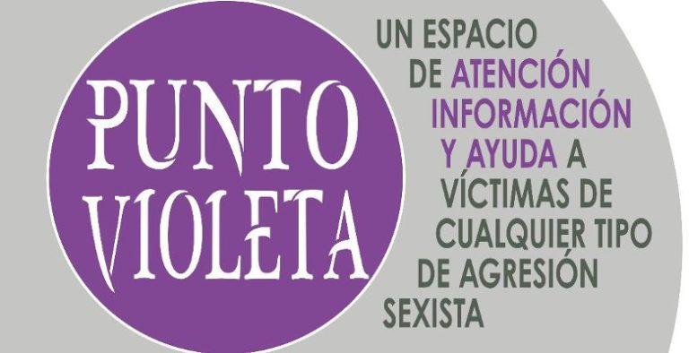 En las fiestas de Villaviciosa se ubicará un Punto Violeta para la atención, información y ayuda a las víctimas de agresiones sexistas