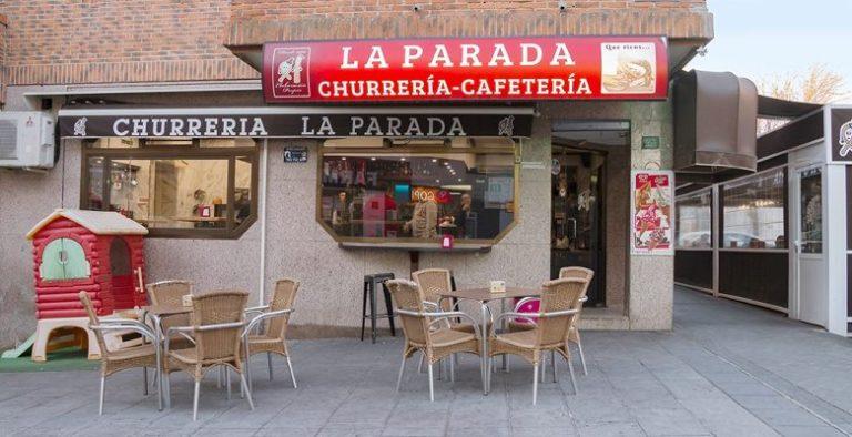 Emprendedores de Villaviciosa: Churrería La Parada, desayunos y meriendas con un sabor único