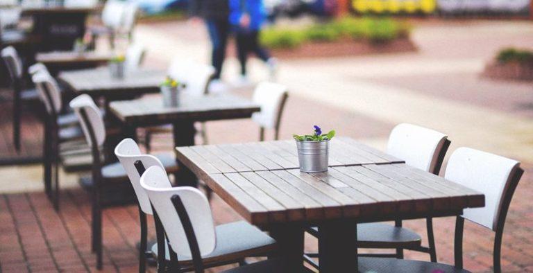 El Ayuntamiento ofrece la posibilidad a los hosteleros de ampliar la terraza una vez Madrid entre en la Fase 1