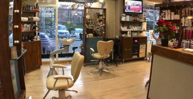 Emprendedores de Villaviciosa: César Naranjo, el centro de peluquería y estética para estar radiante este verano