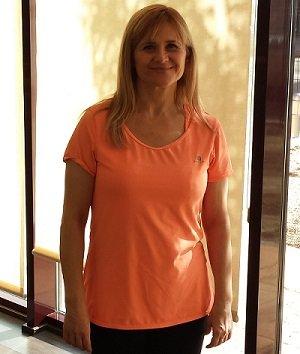 Pilar Núñez_profesora gimnasia