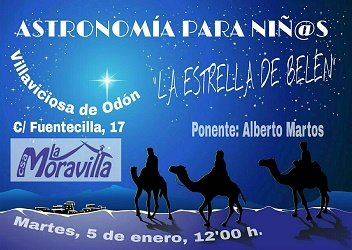 Charla_La Estrella de Belén