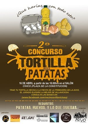 Fiesta Primavera_concursotortillas