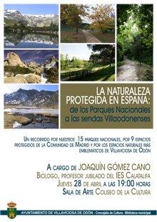 Naturaleza protegida en España