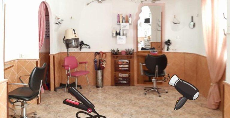 Emprendedores de Villaviciosa: Horbel, tu peluquería de confianza