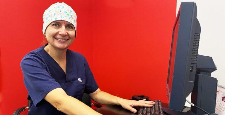 Clínica Dental Natalia García: el gusto por el trabajo bien hecho