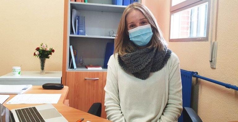 Los padres del CEIP Laura García Noblejas denuncian el mal estado de la caldera del colegio