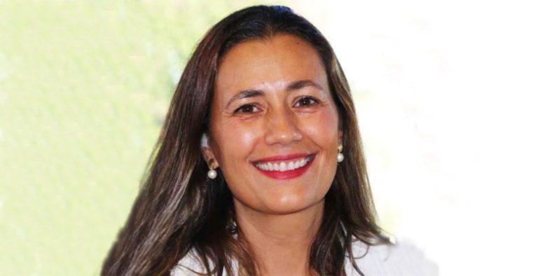 """Yolanda Estrada, presidenta de la gestora del PP en Villaviciosa de Odón: """"Apuesto al 90% por un cambio de gobierno"""""""