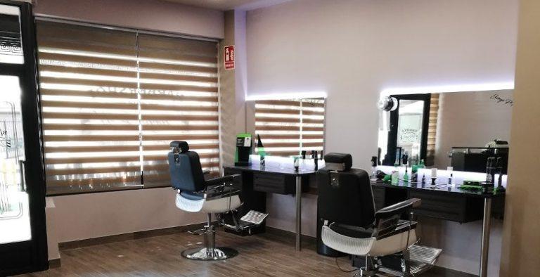 Emprendedores de Villaviciosa: Jorge PH Peluqueros Barbershop, para los hombres que les gusta cuidarse