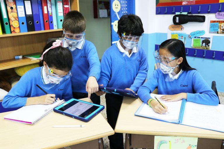 Beneficios de las nuevas tecnologías en la educación actual