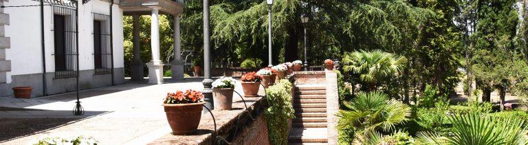 El Ayuntamiento publica un pliego para conceder la explotación del servicio de café bar en la terraza de la Casa de Godoy