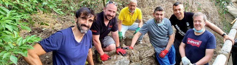 Comando Málaga: Solidaridad, altruismo y generosidad